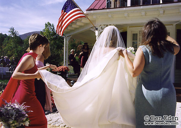 Fotógrafo de boda en Washington, Virginia